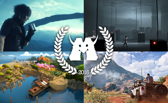Monsters GotY Awards