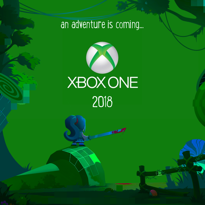 Announcing Apocalypse Cow for Xbox One